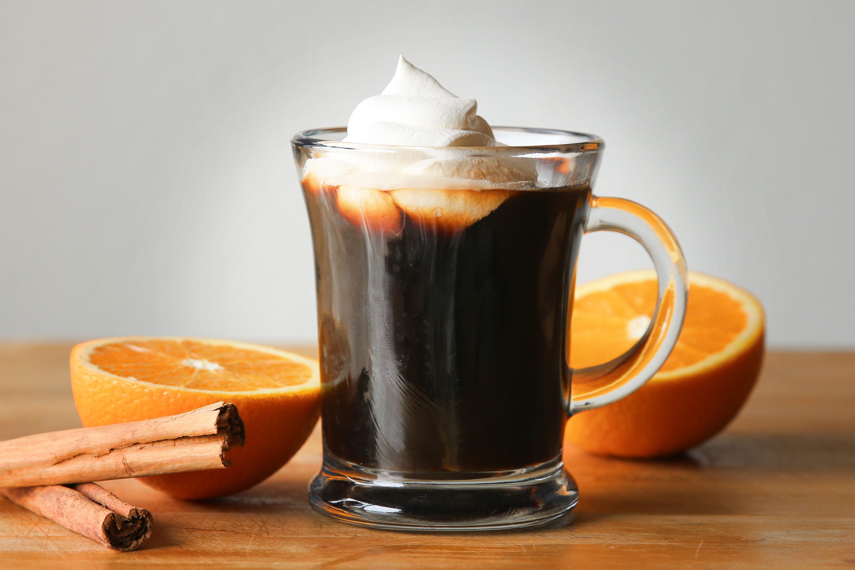 #SegredoCarneiro Receita com Café, maçã, laranja e canela