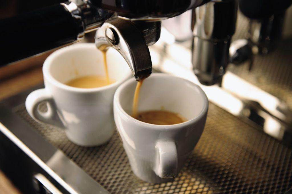 Diferença entre café filtrado e espresso