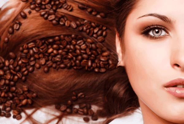 Café faz cabelo crescer?