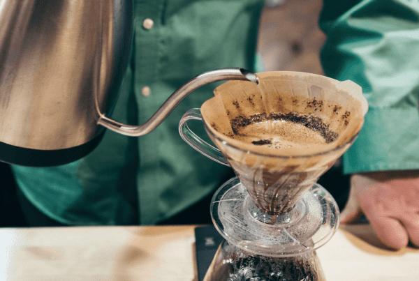 Como fazer um bom café coado?