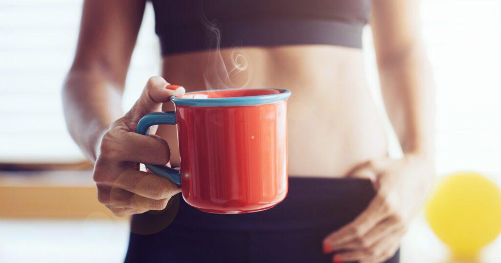Mito ou verdade: Café ajuda na prática esportiva?